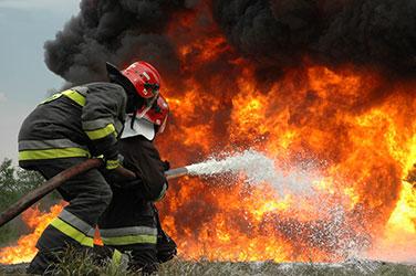 pompiers ssiap
